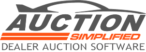 Auction Simplified, Auto Auction Software