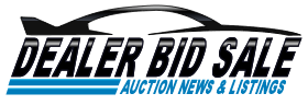 Dealer Bid Sale – Dealer Auction News
