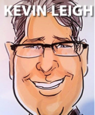Kevin Leigh