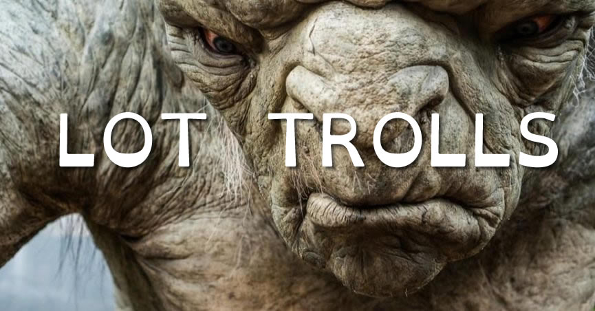 From Lot Trolls to Trusted Partners